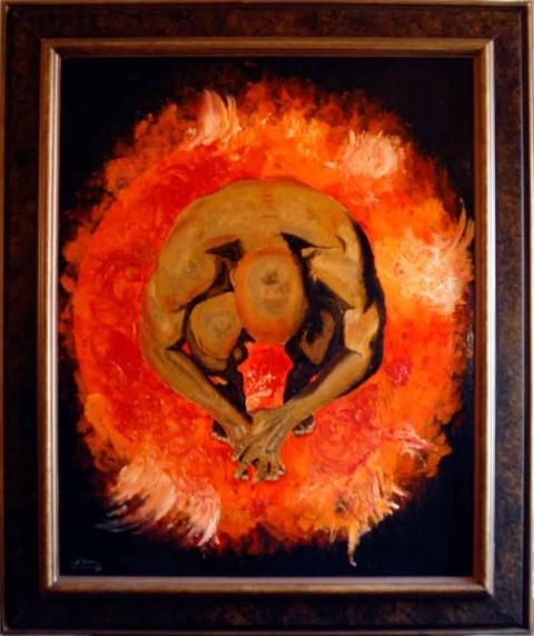 Birth of Helios No. 2