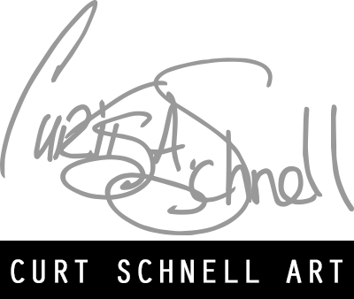 Curt Schnell Art